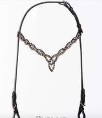 Hrimnir Headstall with stones