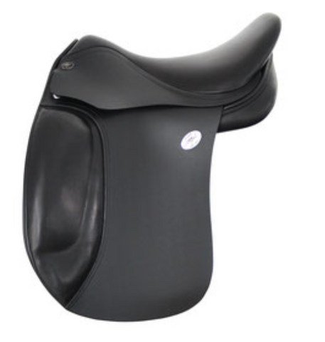 Hilbar // Gangmyllan Katla Saddle IN STOCK!