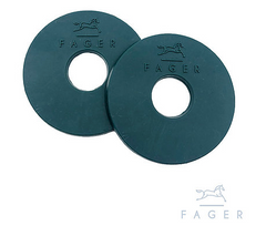Fager Bit guards - More Colors