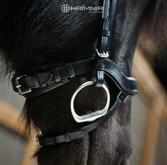 Anatomical Noseband