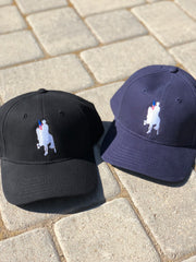 Flying C Ranch Hat - More Colors