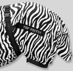 Zebra Print - Sweet itch Blanket