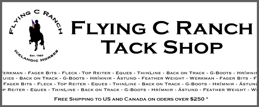 Flying C Tack