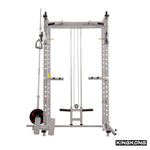 Luxury Commercial Grade Power Rack All-in-one | Arriving late Jan
