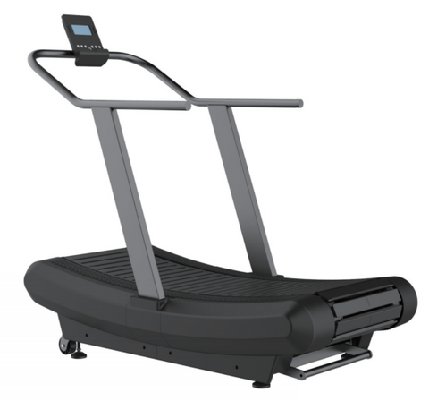 Luxury Air Runner Treadmill - Kingkong Boss Series