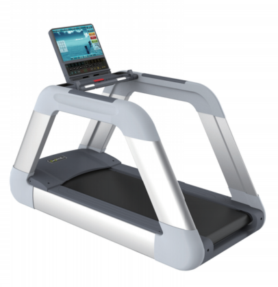 Luxury Commercial Spaceship Treadmill - Kingkong Boss Series
