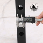 KINGKONG POWER RACK/SQUATS CAGE KKPR2 (Pre-Order)