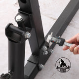 KingKong Power Rack/Squats Cage with Lat pulley KKPR1 (Pre-order)