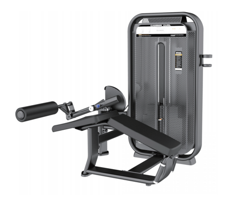 Commercial Prone Leg Curl Pin Loaded Machine