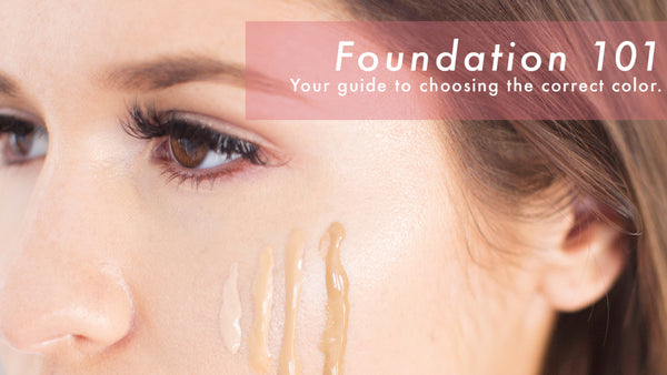The 101 on Foundation