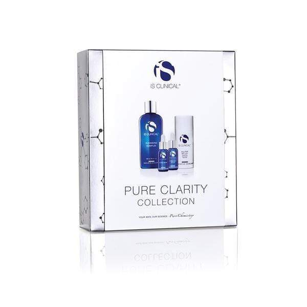 iS Clinical Pure Clarity Collection - Backordered til 2021