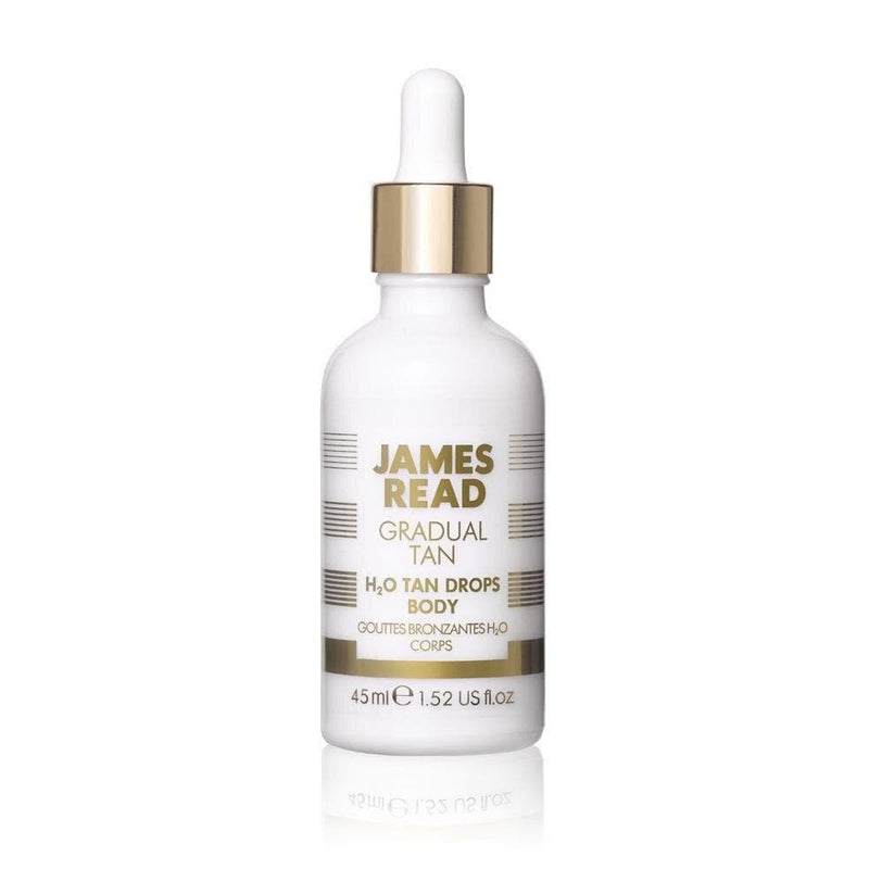 James Read James Read H2O Tan Drops Body