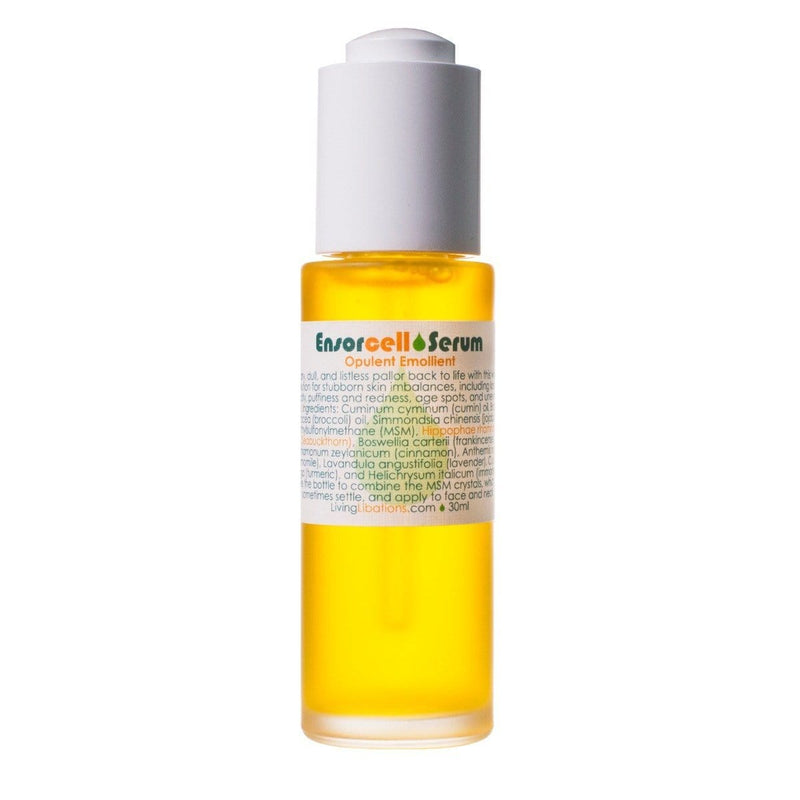 Living Libations 30mL Ensorcell Serum