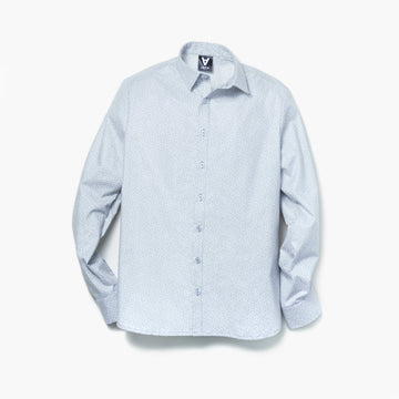 Circles and Rectangles - Casual Dress Shirt