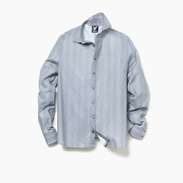 Matrix - Casual Dress Shirt