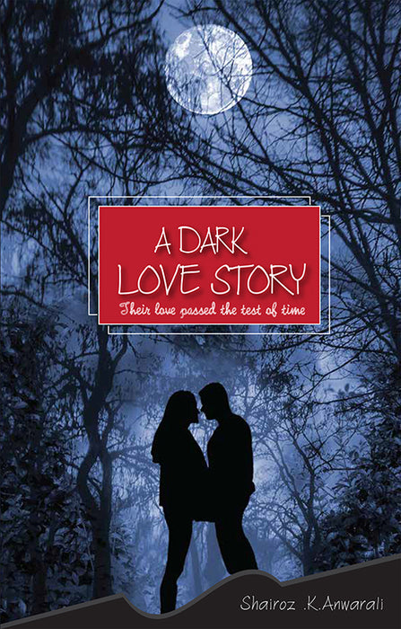 A Dark Love Story - BookMedia