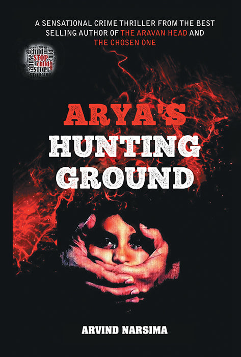 Arya's Hunting Ground - BookMedia