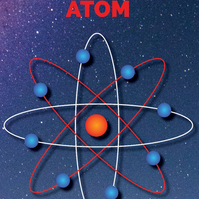 THE WONDERFUL WORLD OF ATOM - BookMedia