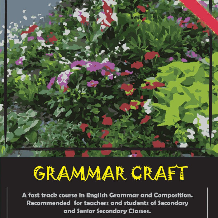 GRAMMAR CRAFT - BookMedia