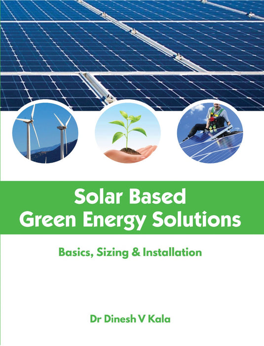 Solar Based Green Energy Solutions - BookMedia
