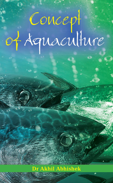 Concept of Aquaculture - BookMedia