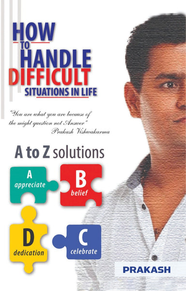 How to handle difficult situations in life - BookMedia