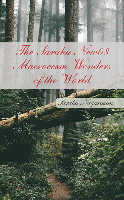 Macrocosm Wonders of the World - Kaliyug