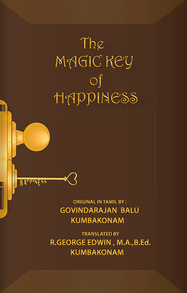 MagicKey Of Happiness