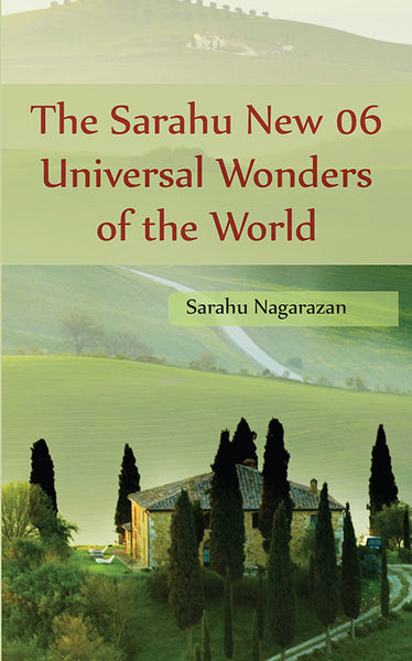 Universal Wonders of the World