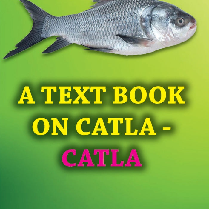 A Text Book on Catla - Catla - BookMedia
