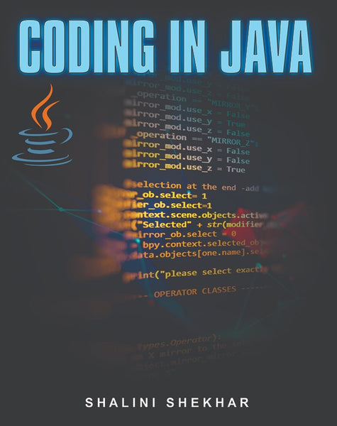 Coding In Java - BookMedia