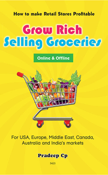 Grow Rich Selling Groceries - BookMedia