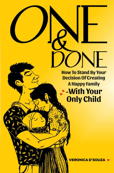 One & Done - BookMedia