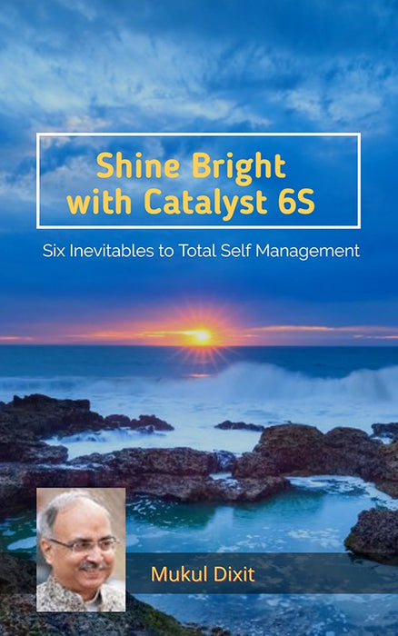 Shine Bright with Catalyst 6S - BookMedia
