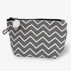 Little Zip: Ash Chevron