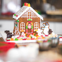 Load image into Gallery viewer, Make Your Own Gingerbread House Set