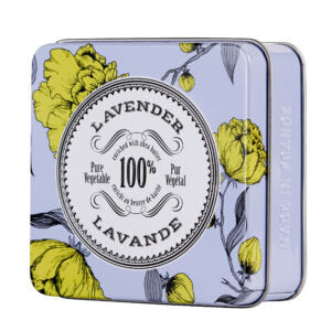 Travel Soap Tins