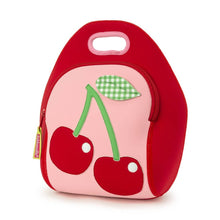 Load image into Gallery viewer, Lunch Bag - Cherry