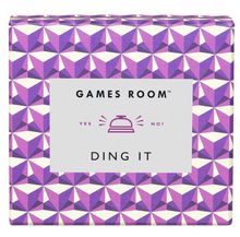 Load image into Gallery viewer, Ridley's Games Room Ding it Game