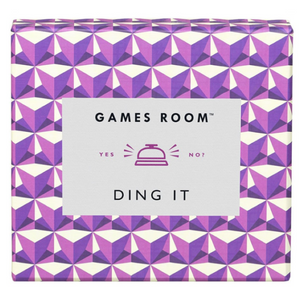 Ridley's Games Room Ding it Game