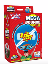 Load image into Gallery viewer, Mega Bounce Ball