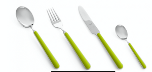 Perfect Kosher Flatware 3 Piece Serving Set