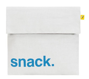 Snack Bag - multiple colors