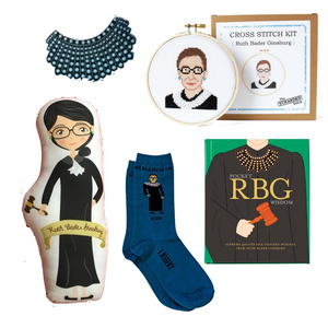 The Honorable RBG