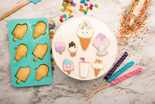 Load image into Gallery viewer, Ice Cream Parlor Ultimate Baking Party Set