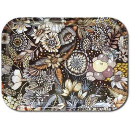 Flores Tray