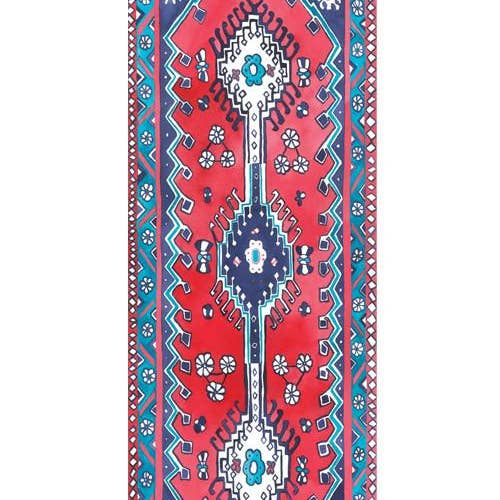 Traditional Magic Yoga Mat
