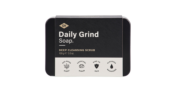 Daily Grind Soaps
