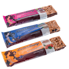 BetterBump Bar - Oat Berry with dark chocolate