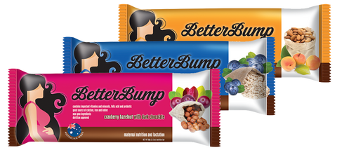 BetterBump Bars